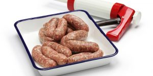 Electric Sausage Stuffers: What Do You Need To Know?