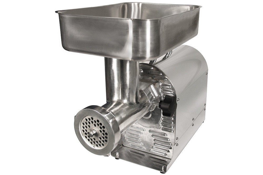 Weston No. 8 Commercial Meat Grinder and Sausage Stuffer