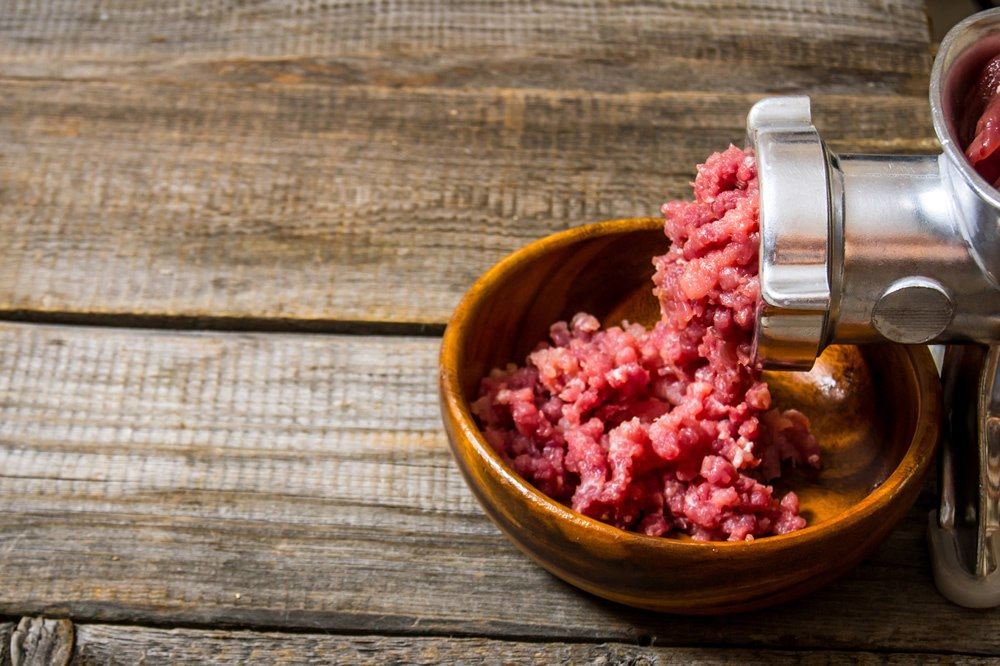 Affordable Meat Grinder Paves the Way for Personalized Meat Consumption
